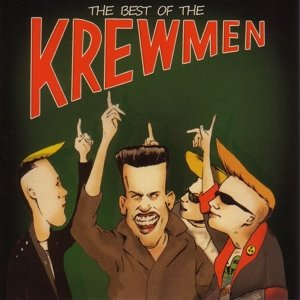 The Best Of The Krewmen