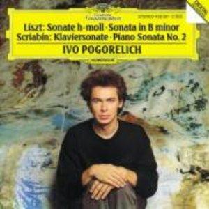 Klaviersonate h-moll/Klaviersonate 2
