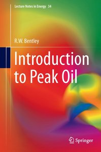 Introduction to Peak Oil