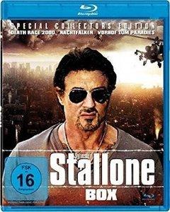 Sylvester Stallone Box