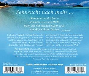 Das Reise-Hörbuch.Fantasievoll Unterwegs