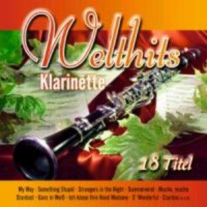 Welthits-Klarinette