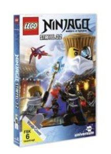 LEGO Ninjago -Staffel 3.2
