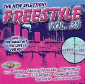 Freestyle Vol.38