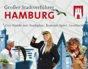 Großer Stadtverführer Hamburg