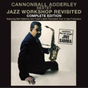 Jazz Workshop Revisited+3 Bonus Tracks