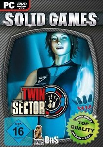 Solid Games Twin Sector