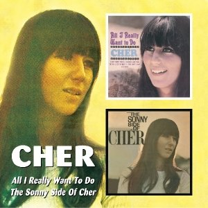 All I Really Want To Do/Sonny Side Of Cher