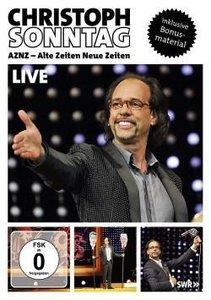AZNZ - Alte Zeiten-Neue Zeiten