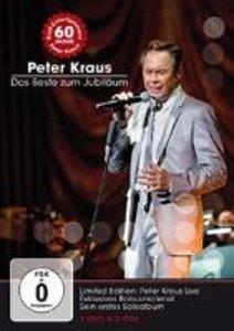 Peter Kraus - Das Beste zum Jubiläum (LIMITED EDITION)