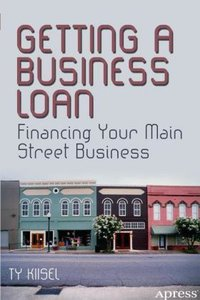 Getting a Business Loan