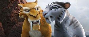 Ice Age 4 - Voll Verschoben 3D