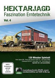 Hektarjagd Vol. 4 - Faszination Erntetechnik