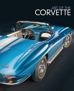 The Art of the Corvette