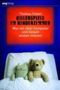 Killerspiele im Kinderzimmer