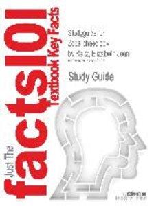 Studyguide for Zooarchaeology by Reitz, Elizabeth Jean, ISBN 978