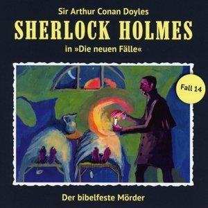 Sherlock Holmes - Neue Fälle 14. Der bibelfeste Mörder