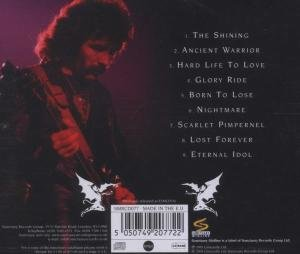 The Eternal Idol (Jewel Case CD)
