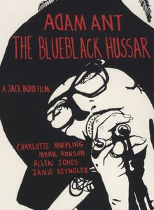 The Blue Black Hussar (A Jack Bond Film)