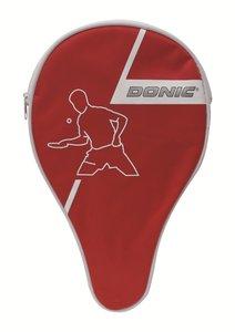 Donic Schildkröt - Tischtennis Schläger Hülle: Classic mit 3er B