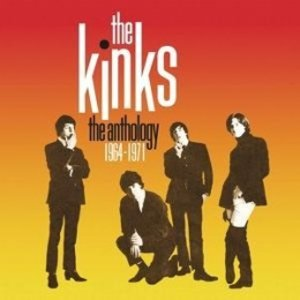 The Anthology 1964-1971