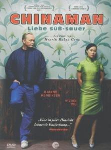 Chinaman - Its hard to say I Love You