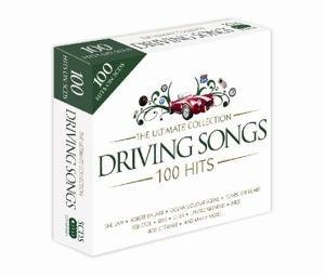 Various: Driving Songs-Ultimate Collection