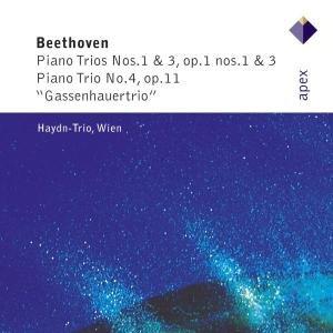 Klaviertrios 1,3,4