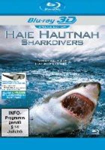 Shark Divers (2 Folgen) (Blu-ray 3D)
