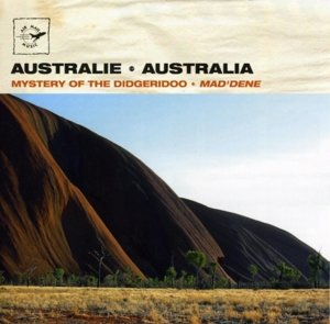 Australia Mystery Of The Didgeridoo
