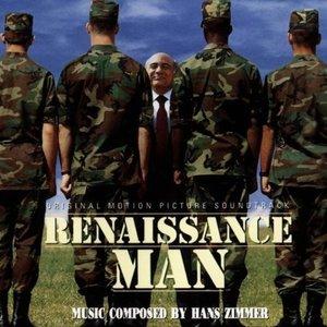Mr.Bill (OT: Renaissance Man)