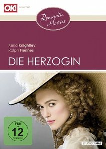Die Herzogin. Romantic Movies