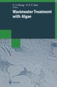 Wastewater Treatment with Algae
