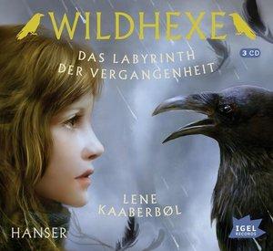 Wildhexe 05. Das Labyrinth der Vergangenheit