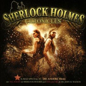 Sherlock Holmes Chronicles X-Mas Special 03
