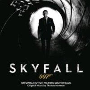 Skyfall/OST