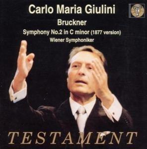 Sinfonie 2 In c-moll (1877)