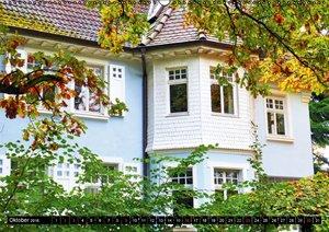 Dreieich (Wandkalender 2016 DIN A2 quer)