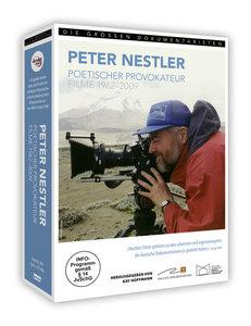 Peter Nestler-Poetischer Provokateur