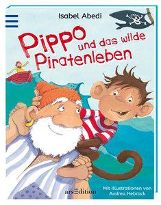 Pippo und das wilde Piratenleben