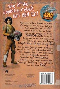 Rebellen dagboek / druk 1