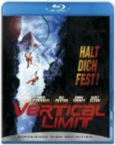 Vertical Limit - Halt Dich Fest!