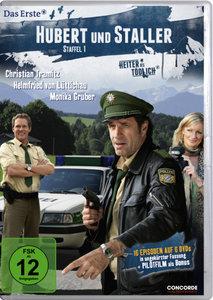 Hubert & Staller - 1. Staffel