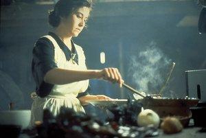 Bittersüse Schokolade-Cinema Treasures