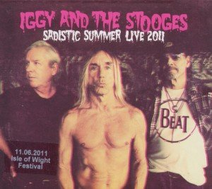 Sadistic Summer:Live At The Isle Of Wight Festival