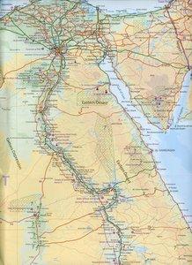 Africa North 1 : 3 400 000