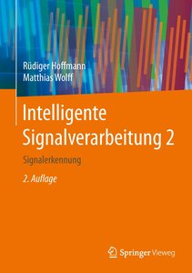 Intelligente Signalverarbeitung 2