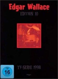 Edgar Wallace Edition 10