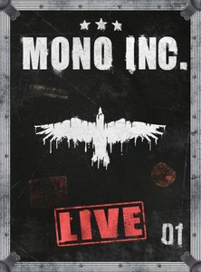 Mono Inc.Live