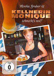 Monika Gruber ist Kellnerin Monique - Schmeckts ned?